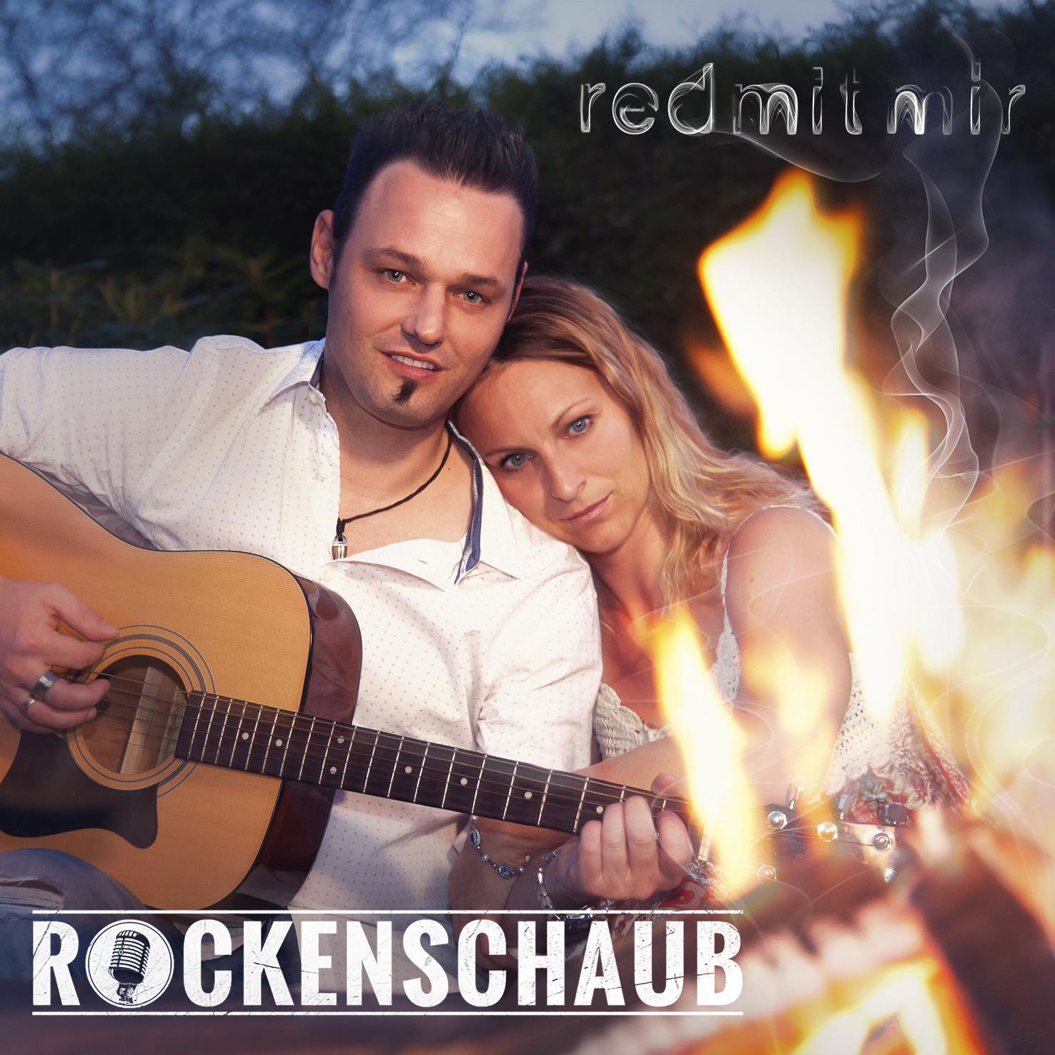 """""""Red mit mir"""" – Ein Lied über die Liebe, die Familie und das Leben"""