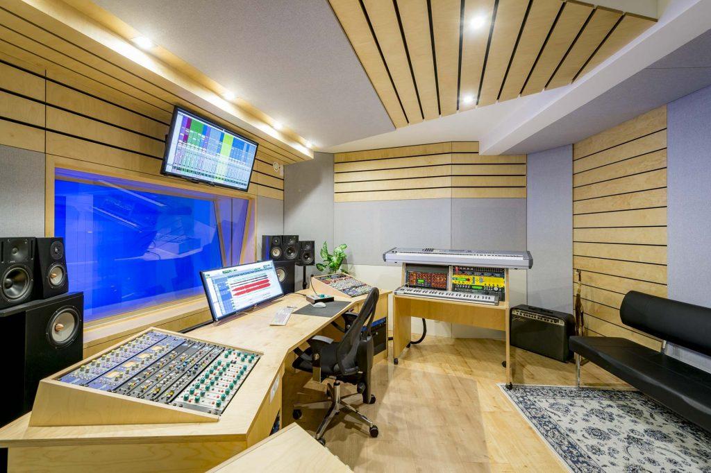 Studio Rockenschaub