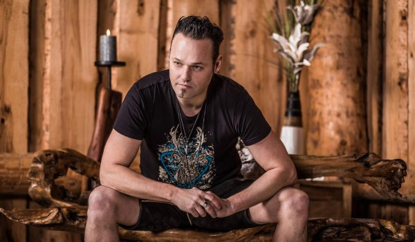 """Interview mit Roman zum Album-Release von """"Leben"""""""