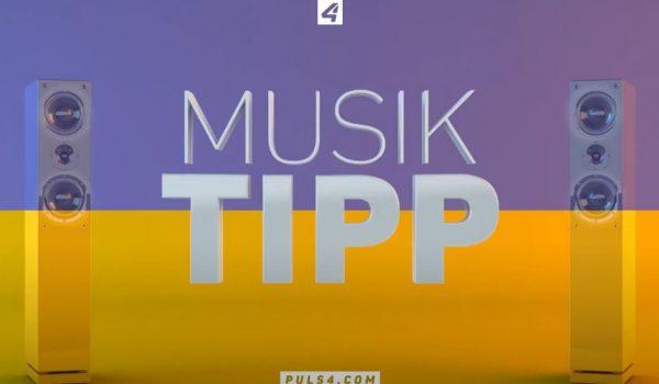 """Puls4-Musiktipp """"Rockenschaub"""""""